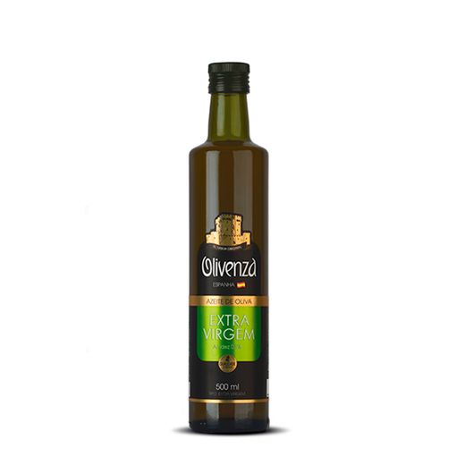 Azeite Olivenza Extra Virgem 500ml