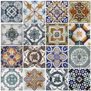 Azulejo Adesivo Francês AZ19004-c20