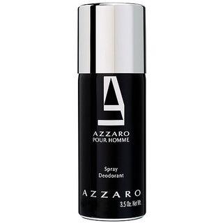 Azzaro Pour Homme Déodorant Azzaro - Desodorante Spray Masculino 150ml