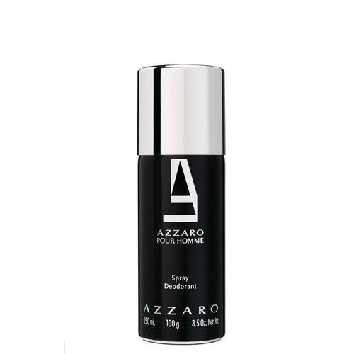 Azzaro Pour Homme Desodorante Spray Masculino 150ml
