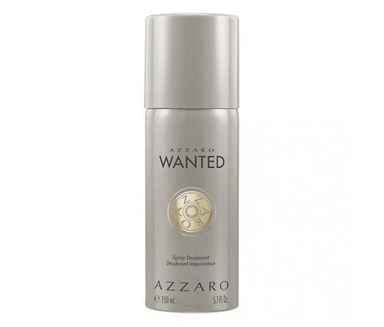 Azzaro Wanted Desodorante Masculino 150 Ml