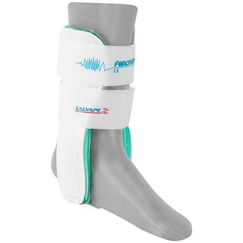 (b)tornozeleira Aircast Terapeutica Direito