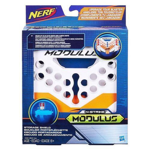 B6321 Nerf Modulus Acessório Gear Escudo de Armazenamento