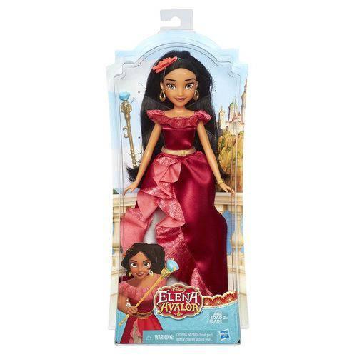 B7369 Disney Princesas Princesas Classica Elena de Avalor