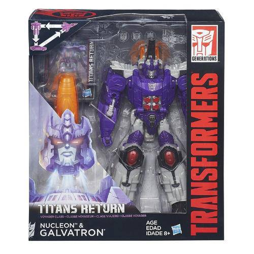 B7769 Transformers Generations Galvatron