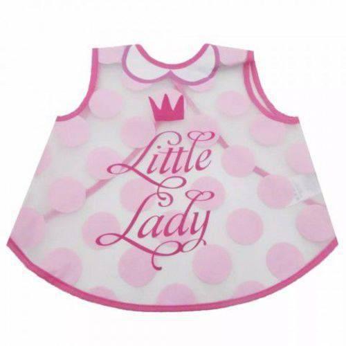 Babador Plus Pequena Dama Girotondo Baby