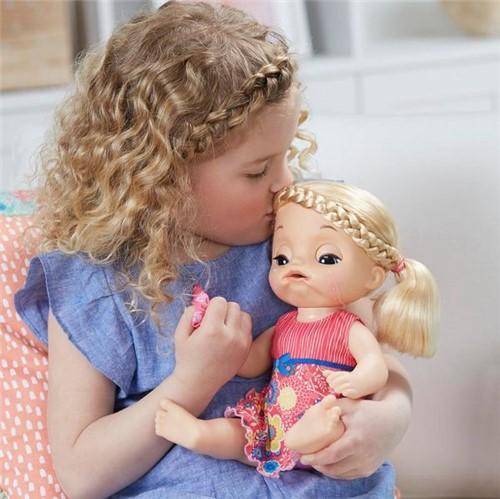Baby Alive Doces Lágrimas Hasbro