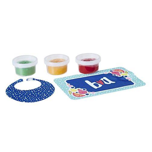 Baby Alive Super Snacks - Comida Sólida Reutilizável para Boneca - Hasbro