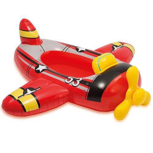 Baby Bote Cruisers Avião - Intex