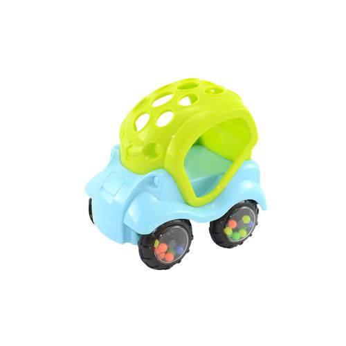 Baby Car Azul 5841 - Buba