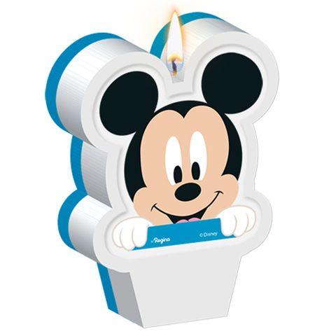 Baby Disney Mickey Vela - Regina