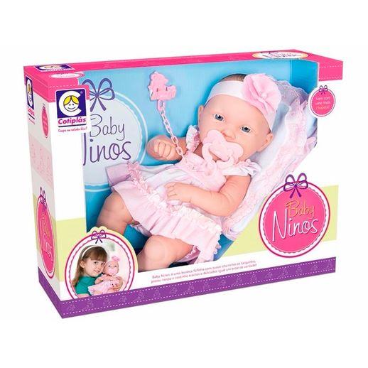 Baby Ninos - Cotiplás