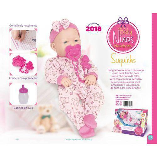 Baby Ninos New Born 2170