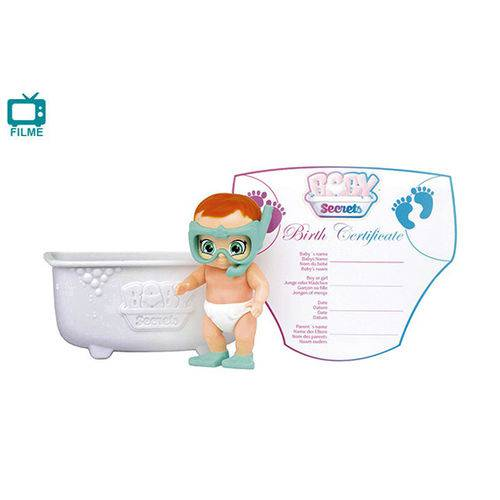 Baby Secrets - Single Pack - Candide Ref 2400