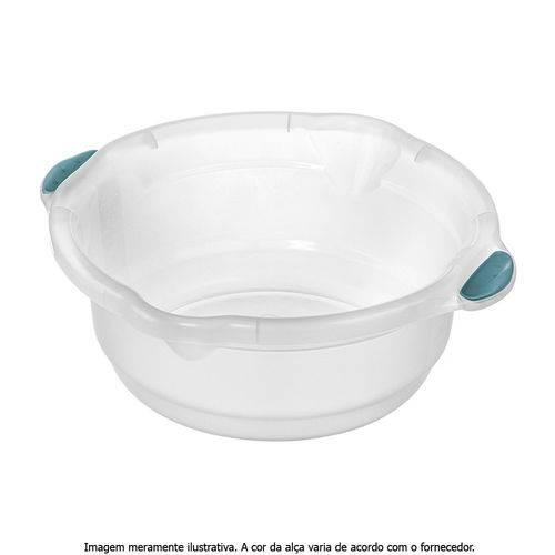 Bacia de Plástico Sanremo 8,65 Litros - 171