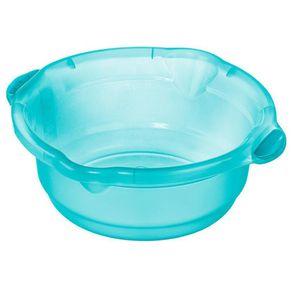 Bacia Plástico 27,5L Hydrus Verde 230/1 Sanremo