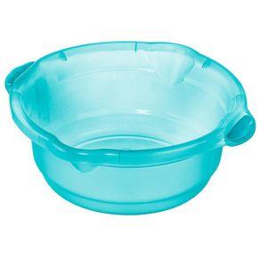 Bacia Plástico 8,5L Hydrus Verde 210/1 Sanremo
