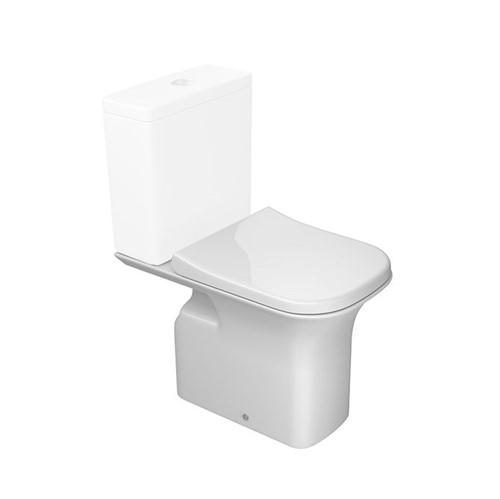 Bacia Sanitária para Caixa Acoplada Polo Branca P410 - Deca - Deca
