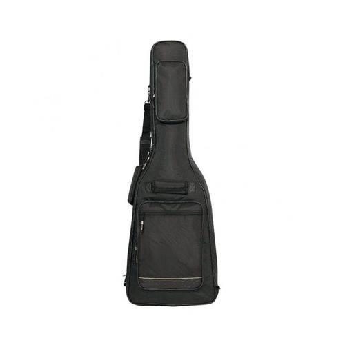 Bag para Guitarra Deluxe Line Rockbag Rb 20506 B