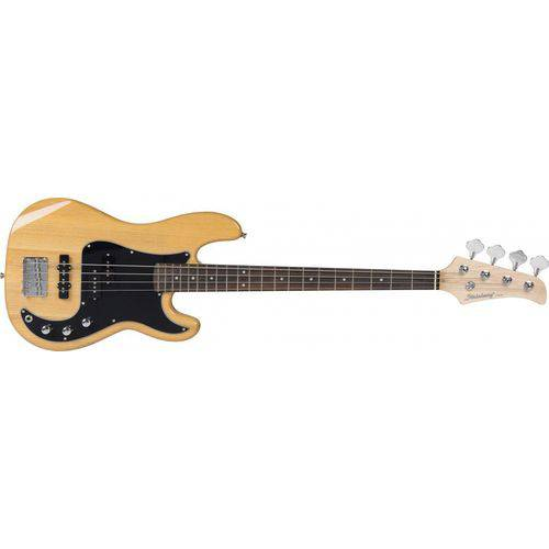 Baixo Strinberg Pbs50 na Natural Precision Bass