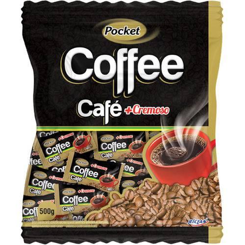 Bala Freegells Pocket 500gr Coffee 2016