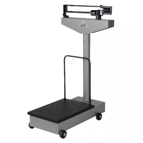 Balança Comercial e Industrial Mecânica 300kg//100g - 104ch Welmy