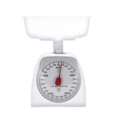 Balança Cozinha 5kg Yb1145 Yangzi