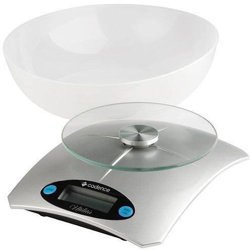 Balanca Cozinha Utilita Cadence 5kg