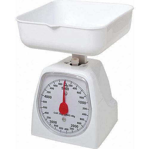 Balanca de Cozinha 5kg - MLT1115 - Malta