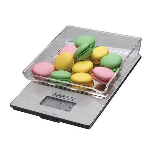 Balança de Cozinha Digital Até 5 Kg