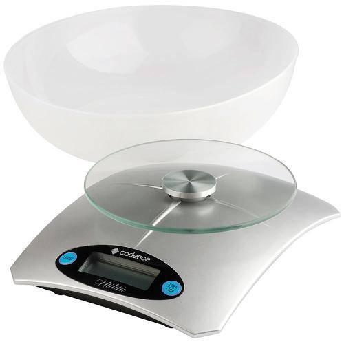 Balança de Cozinha Utilita Bal153 Cadence