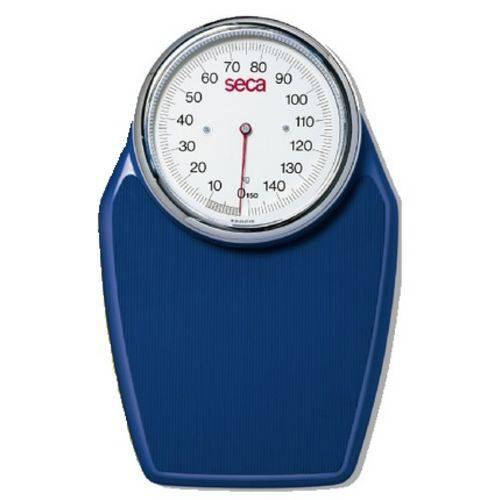 Balança de Uso Doméstico Azul - Seca - Cód: Seca 760bu