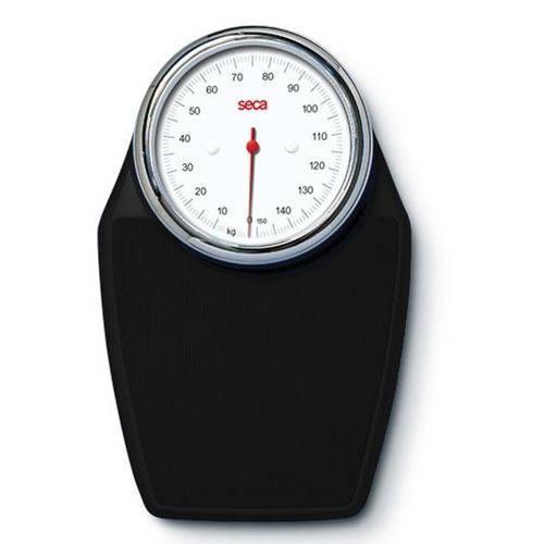 Balança de Uso Doméstico Preta - Seca - Cód: Seca 760b