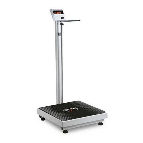 Balança Digital Antopométrica DP 300kg Ramuza