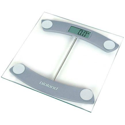 Balança Digital de Vidro Slim - Bioland - EB9010 Plus