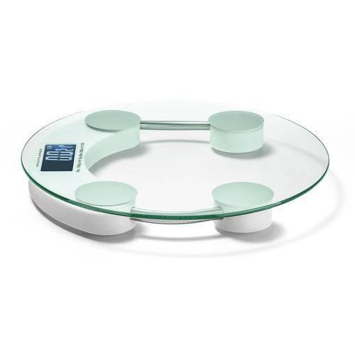Balança Digital para Banheiro 180Kg EatSmart HC039 Multilaser