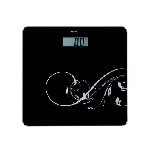 Balança Digital para Banheiro Brinox 150 Kg