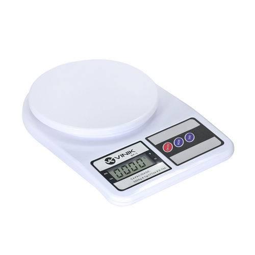 Balança Digital para Cozinha Até 5kg Bp-5 - Vinik