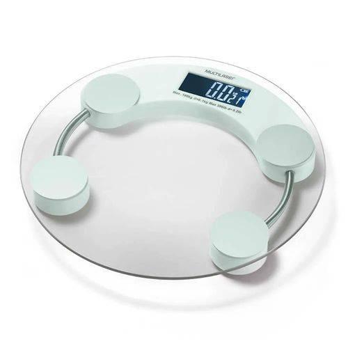 Balança Eatsmart Digital Lcd Hc039 - Multilaser