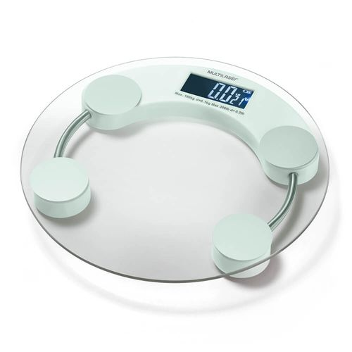 Balança Eatsmart Digital Lcd Multilaser - HC039 HC039