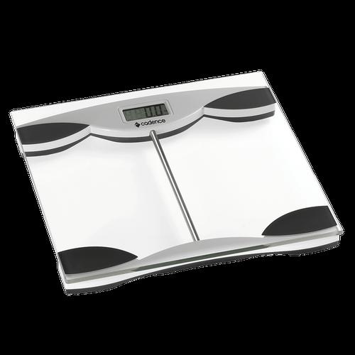 Balança Eletrônica Pessoal Cadence, 150 Kg, com Bateria - BAL150