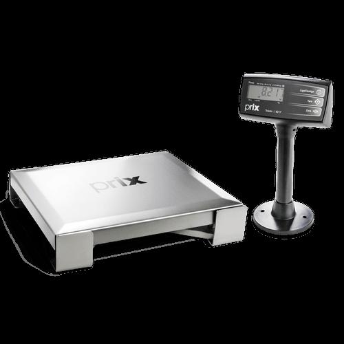 Balança Eletrônica Toledo Modelo 8217 para Check-Out 30Kg X 5g USB
