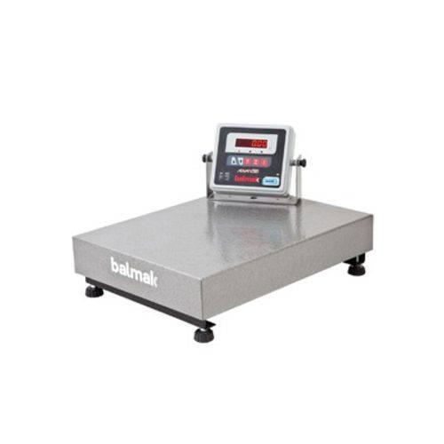 Balança Eletrônica300kg Balmak 40x55