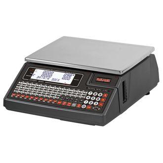 Balança Etiquetadora Orion OT-6/15/30 Kg Plana Ethernet Balmak