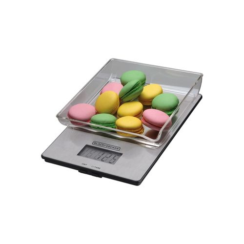 Balança para Cozinha Black & Decker 5kg