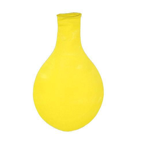 Balão Big Amarelo