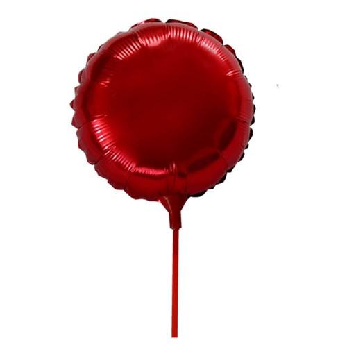 Balão Metalizado para Festa - 18 Cm   SJO Artigos Religiosos
