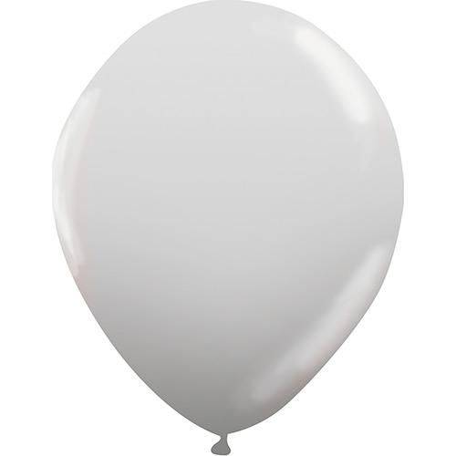 Balão Nº 9 - Liso - C/ 50 Unid - Balloontech - Balloontech