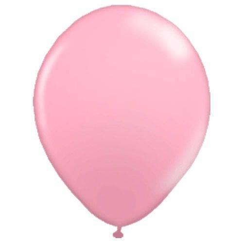 Balão Nº 9 - Liso - C/ 50 Unid - Balloontech