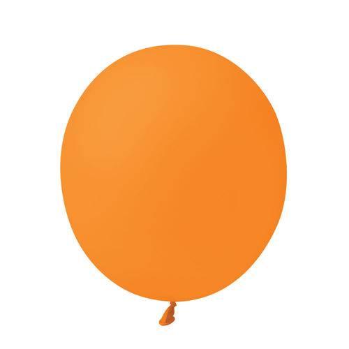 Balão No.7 Laranja São Roque